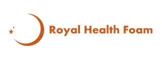 Logo Royal Health Foam